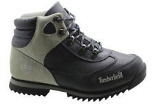 Chaussures bleus Timberland à lacets pour garçon de 2 à 16 ans
