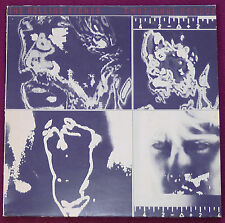 The Rolling Stones - Emotional rescue - LP Vinyl 1980 - 63774