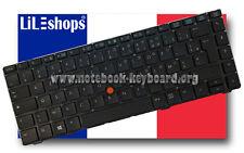Clavier Français Original Pour HP EliteBook 8460w 8470w sans cadre NEUF