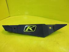 SKIDOO SKI DOO 08 REV XP 800R TUNNEL FLOORBOARD FRAME PLASTIC LUGGAGE RACK RH