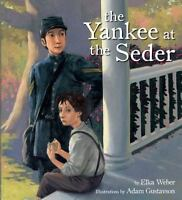The Yankee at the Seder by Weber, Elka , Hardcover
