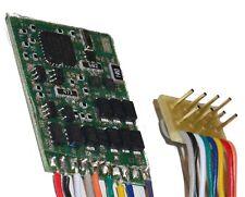 Viessmann 5245 H0 Lokdecoder mit Schnittstellenstecker 8-polig