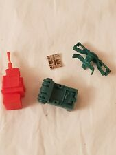 GI JOE VINTAGE COBRA LIGHTFOOT V1 WEAPONS SET ARAH GIJOE G.I.JOE