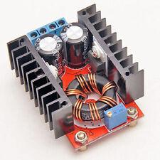 150W DC-DC Schnellumrechner Converter 10-32V to 12-35V 6A Step Down Power Module