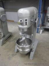 Hobart H-600T Pizza Donut Pizza Dough Mixer 60 Qt w/ Bowl & Hook