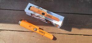 Garrett Carrot Pinpointer Metal Detector