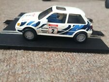 Scalextric Ford Fiesta XR2i
