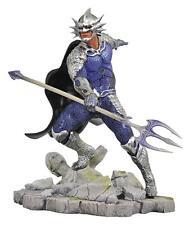 Aquaman DC Movie Gallery PVC Statue Ocean Master 23 cm Diamond Select Comics