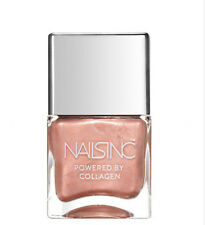 Nails Inc. Powered By Collagen Nail Polish in Chancellor Road