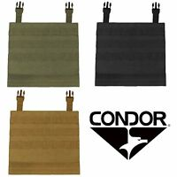 Condor VAS Plate Carrier System Tactical Modular PALS MOLLE Panel 221127