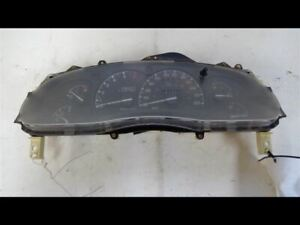 Speedometer Head Only With Tachometer MPH Fits 95 MAZDA B-2300 173920