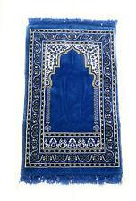 2.5cm Éponge Rembourré Islamique Prayer Mat.janamaz.musalla.soft Haut Qualité