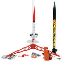 Estes Tandem-X Launch Set model rocket set new 1469
