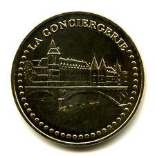75001 La Conciergerie 2, 2008, Monnaie de Paris