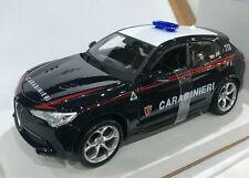 Burago - 1/24 Collezione Bburago Carabinieri