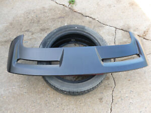 FORD FOCUS 13-17 HATCHBACK REAR SPOILER WING WITH LED THIRD LIGHT *NICE!*
