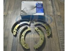 Lada Niva / 2101-2107 (Except 2103,2106) Rear Brake Shoe and Lining Kit OEM