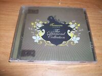 Treasures Presents The Diamond Collection Music CD Rainy Day Lovely No Place NEW