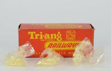 More details for triang oo unopened r318 catenary mast link packs should contain 36 links ex shop