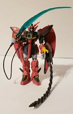 Mobile Suit Gundam Wing  Epyon  Figure Complete with shield & sword, used