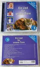 20 Tierlieder - Florian Silbereisen, Sandrina,.. CD TOP