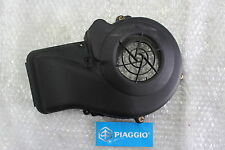 PIAGGIO LIBERTY 125 IE 3V CARENATURA MOTORE LATERALE raffreddamento ad aria dx.