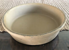 """The Pampered Chef - Family Heritage Collection - Round 8"""" Stoneware Baking Dish"""