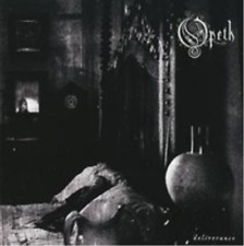Opeth-Deliverance (UK IMPORT) CD NEW
