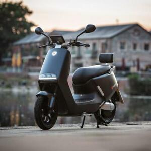 Brand New Lexmoto Yadea G5 2300W Electric Motor. Free Shark helmet included