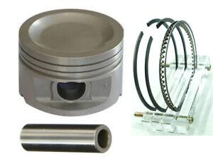 piston with pin peugeot 1.8 1.9 405 83mm XU5 JP 205 0398700 0398792 24142