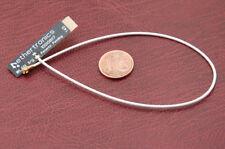 Alda PQ Antenna PCB per WIFI / BT con U.FL Spina e 20cm Cavo 2 dBi Profitto