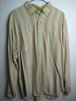 MENS Tommy Bahama Shirt *L*