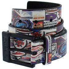 Quiksilver Leather Belts for Men
