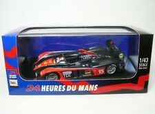 Audi R10 #15 9th le Mans 2009 IXO 1 43 Lmm177 Miniature