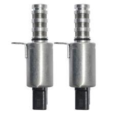 Pair New VANOS SOLENOID OIL CONTROL VALVE FOR Mini Cooper 1.4 1.6 2007-2012