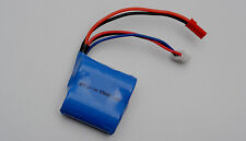 SYMA S301G RC HELICOPTER BATTERY 600 mAh 7.4V