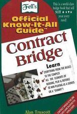 Contract Bridge by Alan Truscott (2001, Paperback)