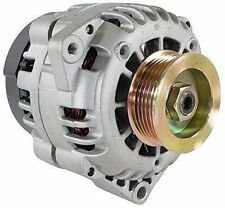 Chevy S10 Pickup GMC Sonoma Isuzu Hombre 2.2L High Output 180 Amp NEW Alternator
