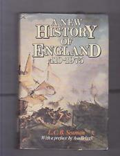 A New History Of England 410-1975, Seaman