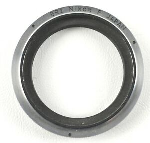 Nikon BR-2 Macro Adapter Ring Reverse 52mm to F Bellows Focusng Close UP