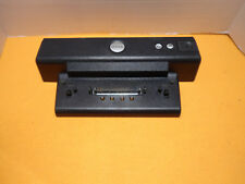 Dell D/Port PRO1X Advanced Port Replicator Docking Station,(works great).