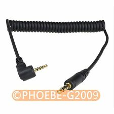 J3.5-30/RS1 Remote Cable for DSLRKIT RF-16NE PIXEL ROOK