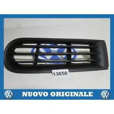 GRIGLIA SINISTRA PARAURTI ANTERIORE GRILLE LEFT BUMBER FRONT AUDI A3 2001 2003