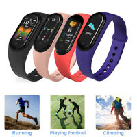 M5 Band 5 Smart Watch Bracelet Smartband Reloj Pulsera Inteligente Health Sport