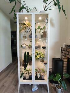 Ikea shelf Green house laser cut acrylic for Milsbo, Detolf, Rudsta, Fabrikor