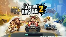 Hill Climbing 2 Mobile Game 5,000,000 Coins Android and iOS