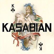 Kasabian Empire 10 Inch LP Vinyl 33rpm