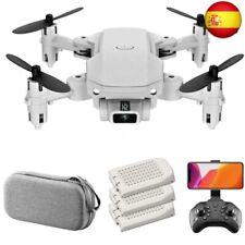 GoolRC LS-MIN Mini Drone con cámara 4K RC Quadcopter 13mins Tiempo de Vuelo 360