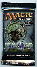 MTG Mirrodin New Booster Pack WOTC Magic the Gathering 2003