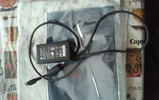 •Dura Micro AC Power Adapter for External Drive DM5127A